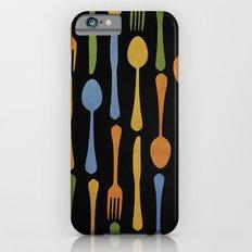 Kitchen Traffic 2 iPhone 6s Slim Case
