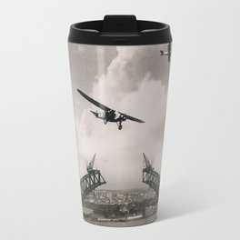 Fly high Travel Mug
