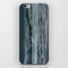 Rolling Waves of Serenity iPhone & iPod Skin