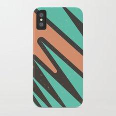 vendetta Slim Case iPhone X