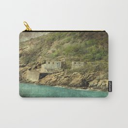 St. Thomas Ruins Carry-All Pouch