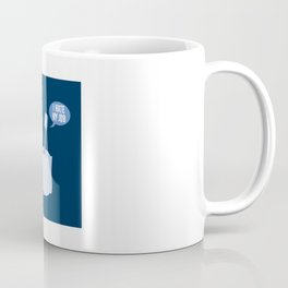 I Hate My Job Oh Please! - Funny Work Quotes Gift Coffee Mug