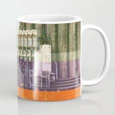 Halifax | Project L0̷SS   Mug