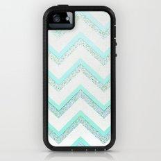 NUDE MINT  Adventure Case iPhone (5, 5s)