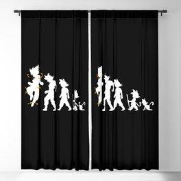 Evolution Blackout Curtain