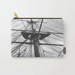 HMS Warrior II Carry-All Pouch