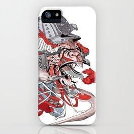 Go Rilla iPhone Case
