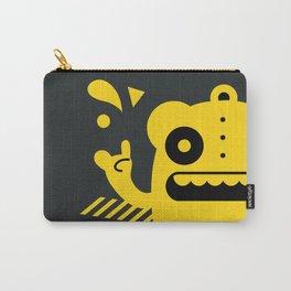 Monster Art Carry-All Pouch