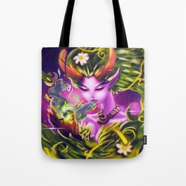 Lunara Tote Bag