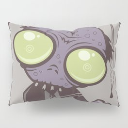 Office Zombie Pillow Sham