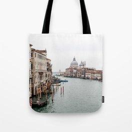 Venice, Italy #3 Tote Bag
