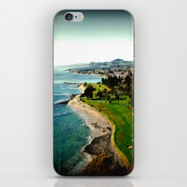 Fossil's Bluff iPhone Skin