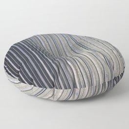 Aluminum Siding Floor Pillow