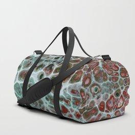 Christmas Pebbles Duffle Bag