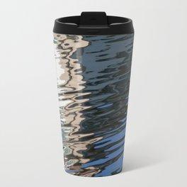 Water surface (5) Travel Mug