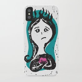 LOST TIME iPhone Case