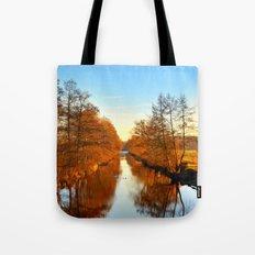 Sunlight 48 Tote Bag