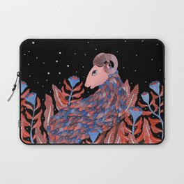Zodiac - Aries Laptop Sleeve