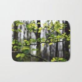 Waldlichter Bath Mat