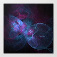 Ethereal One Canvas Print