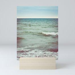 Lake of Dreams Mini Art Print