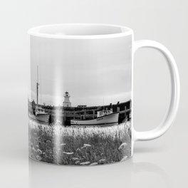 Aligned Coffee Mug