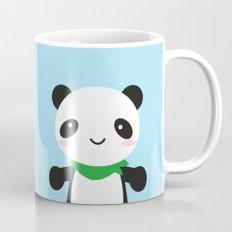 Super Cute Kawaii Panda Mug