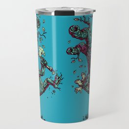 CrazyTree Travel Mug