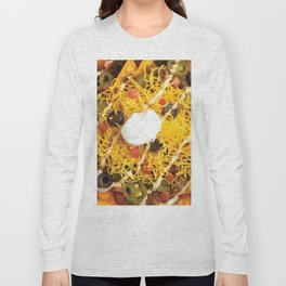 Nachos Long Sleeve T-shirt