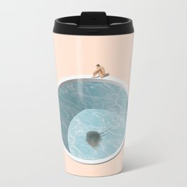 Sting Travel Mug