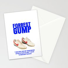 Forrest Gump Movie Poster Stationery Cards