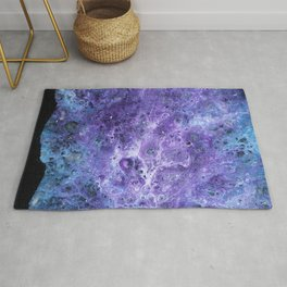 Dust of the Stars Rug