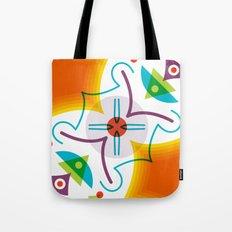 Quintilis Tote Bag