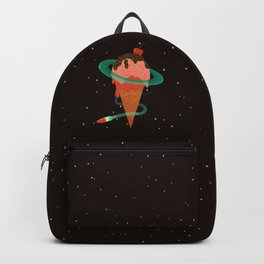 Ice Cream Planet Backpack