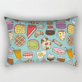 Brunch Rectangular Pillow
