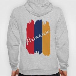 Flag of Armenia #society6 #decor #buyart #artprint Hoody