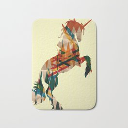 Unicorn Bath Mat