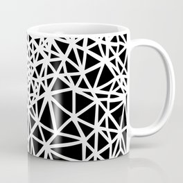 Glass Jewerly in black Coffee Mug