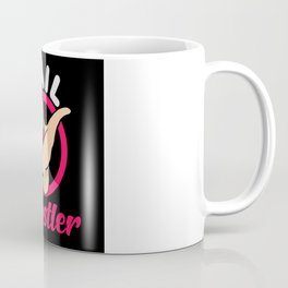 Nail Hustler - Nail Design Coffee Mug