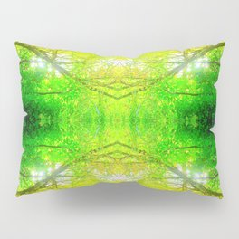 Glory from Above Pillow Sham