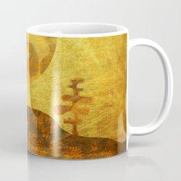 Totems Coffee Mug