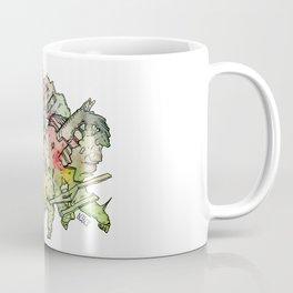 Cosmic Migraine Coffee Mug
