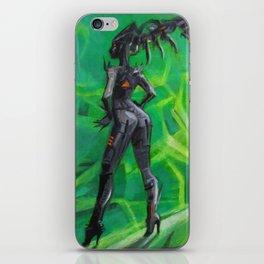 CY iPhone Skin