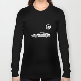 Ferrari 328 GTS Long Sleeve T-shirt