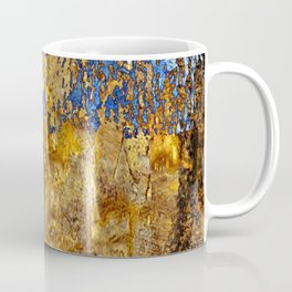 The Gold suite #3 Coffee Mug
