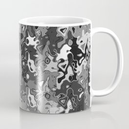 Emotion B&W Coffee Mug