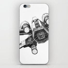 Rebellion iPhone Skin