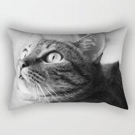Callisto Daydreaming Rectangular Pillow