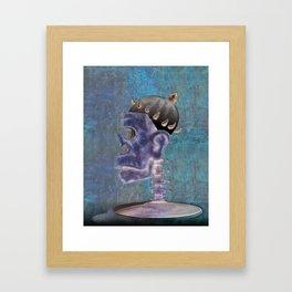 Calabachoya Framed Art Print