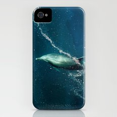 SanJose waters. Slim Case iPhone (4, 4s)